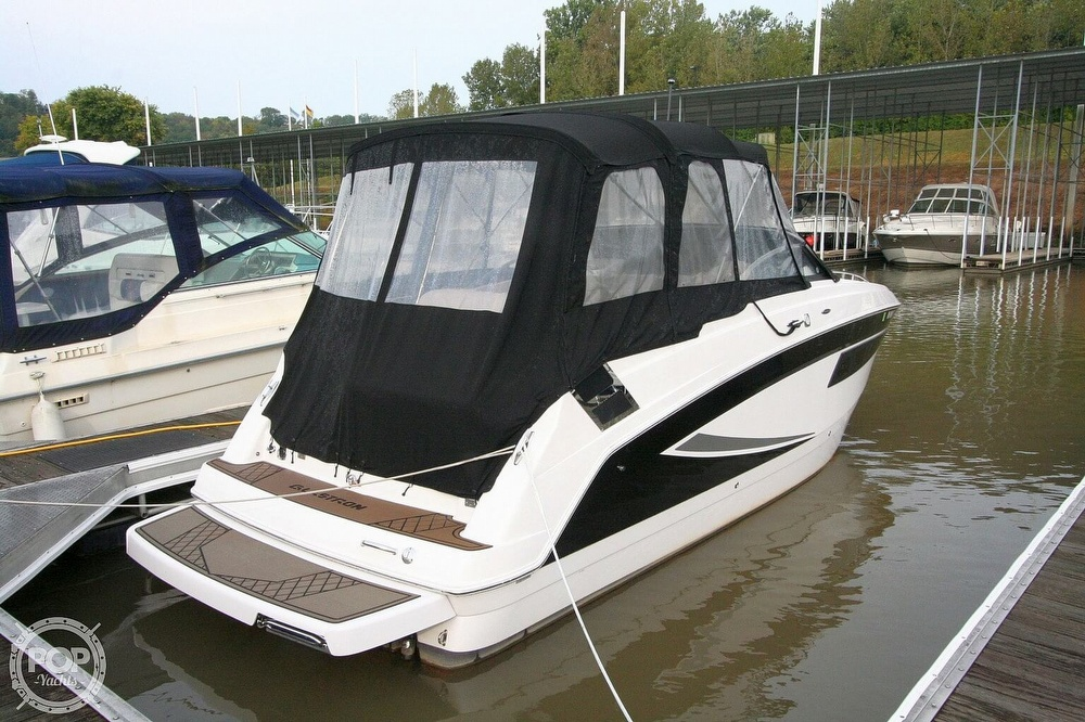 2017 Glastron boat for sale, model of the boat is GS259 & Image # 9 of 40