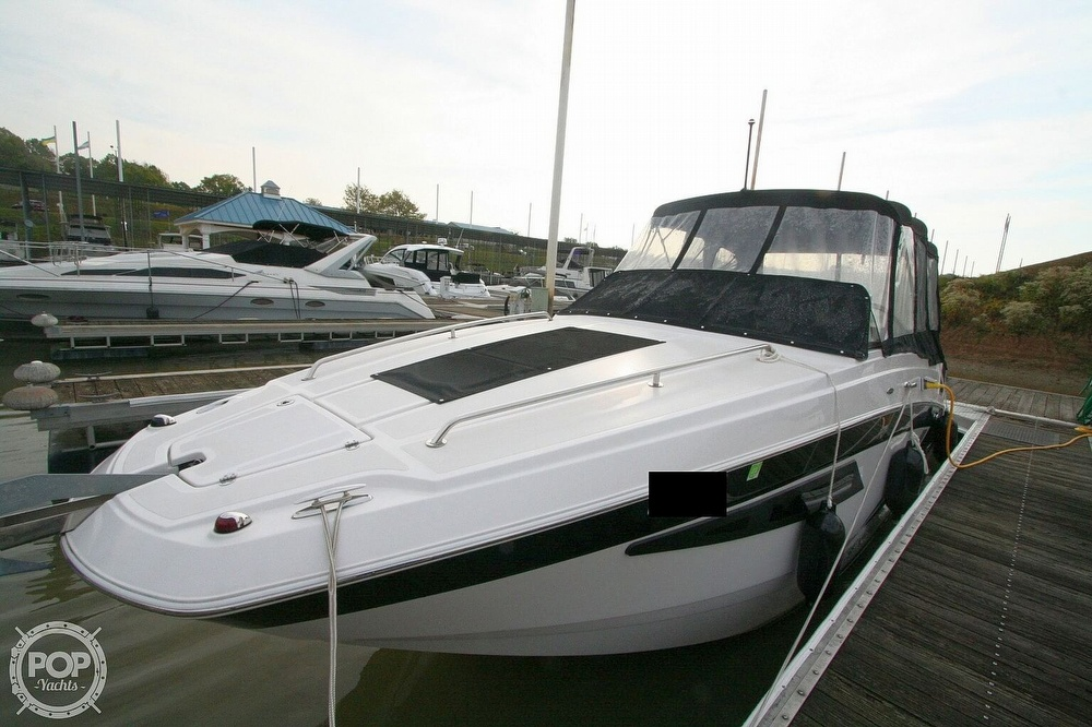 2017 Glastron boat for sale, model of the boat is GS259 & Image # 11 of 40