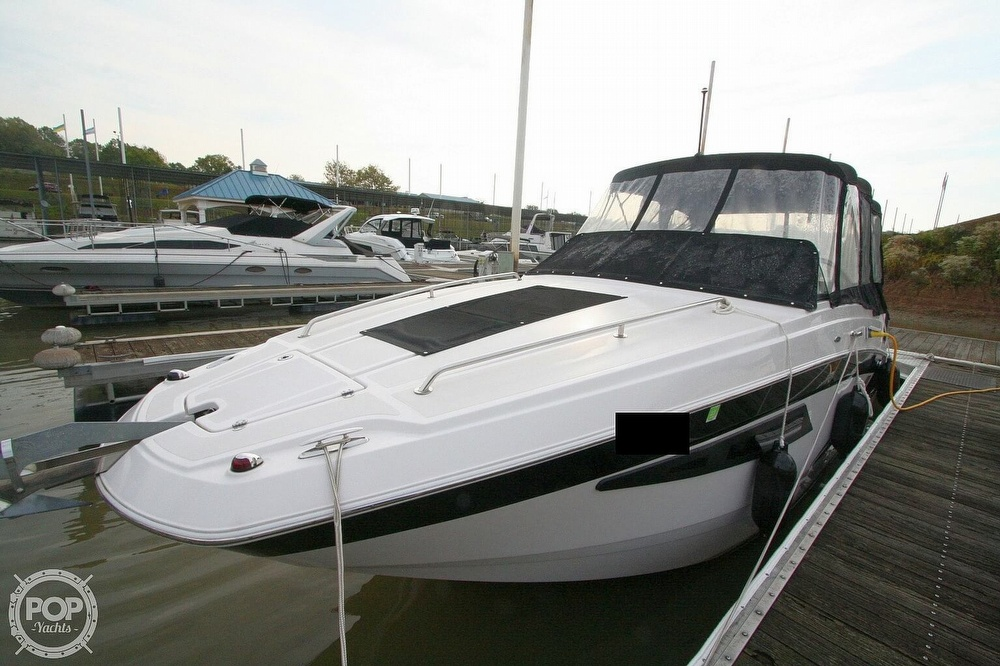 2017 Glastron boat for sale, model of the boat is GS259 & Image # 14 of 40