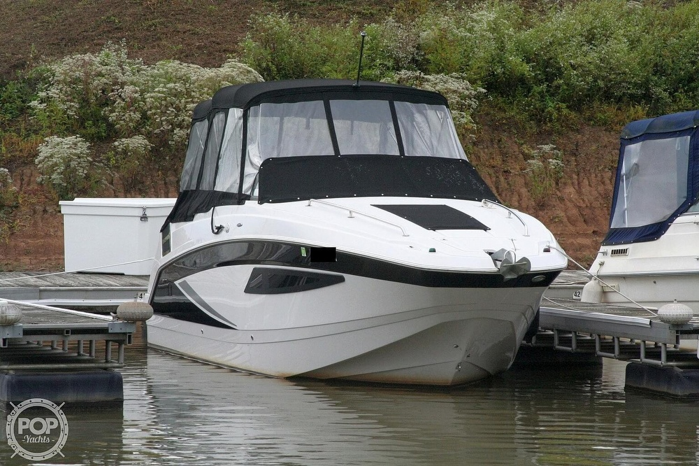 2017 Glastron boat for sale, model of the boat is GS259 & Image # 17 of 40