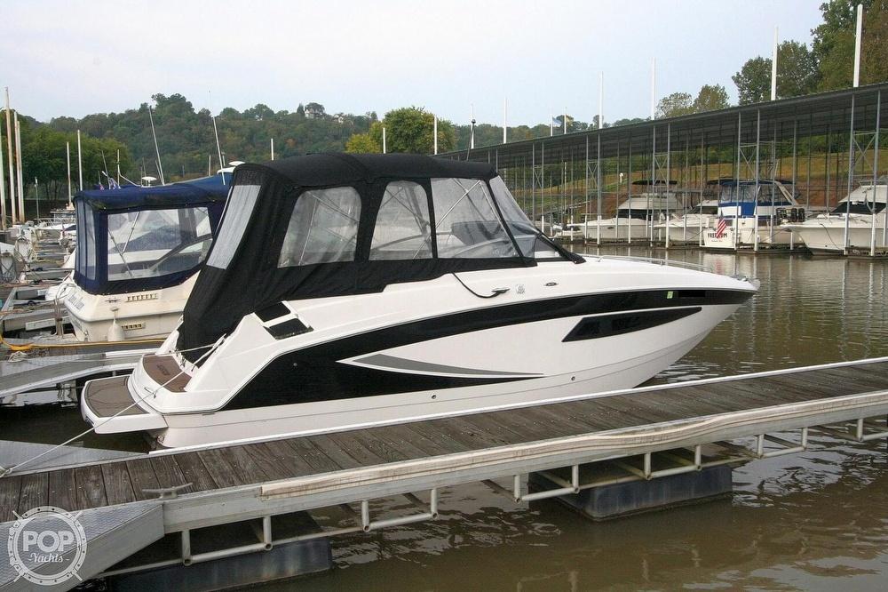 2017 Glastron boat for sale, model of the boat is GS259 & Image # 18 of 40