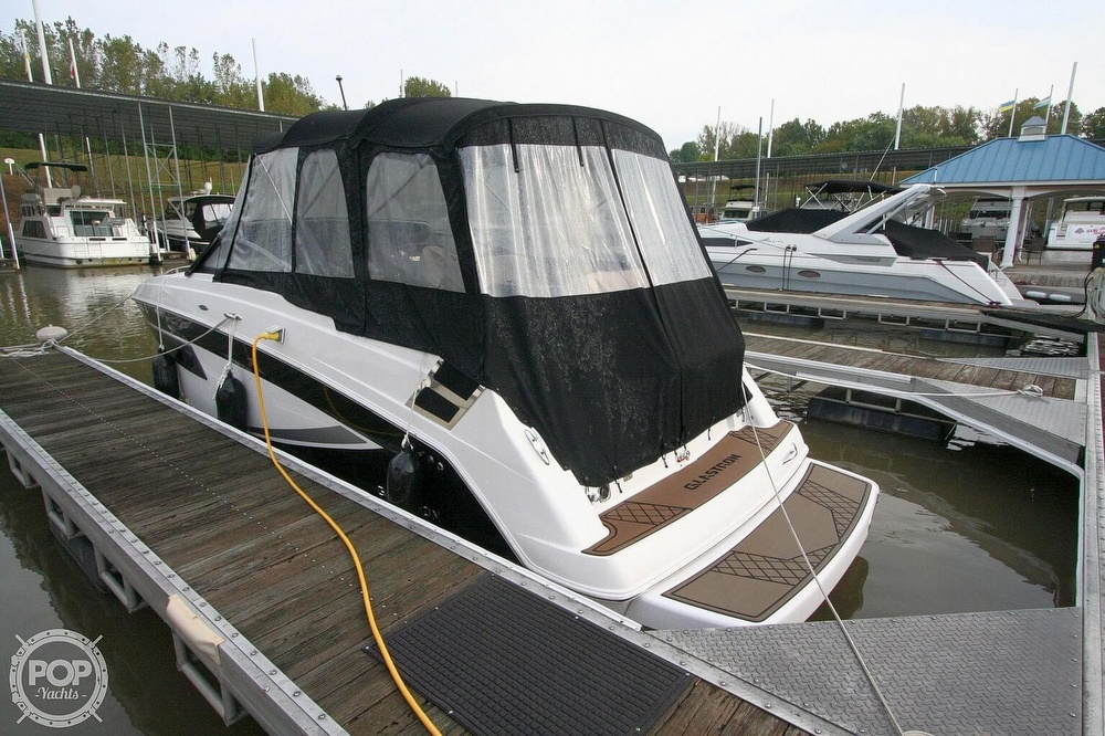 2017 Glastron boat for sale, model of the boat is GS259 & Image # 19 of 40