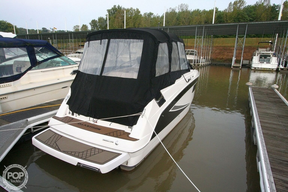 2017 Glastron boat for sale, model of the boat is GS259 & Image # 20 of 40