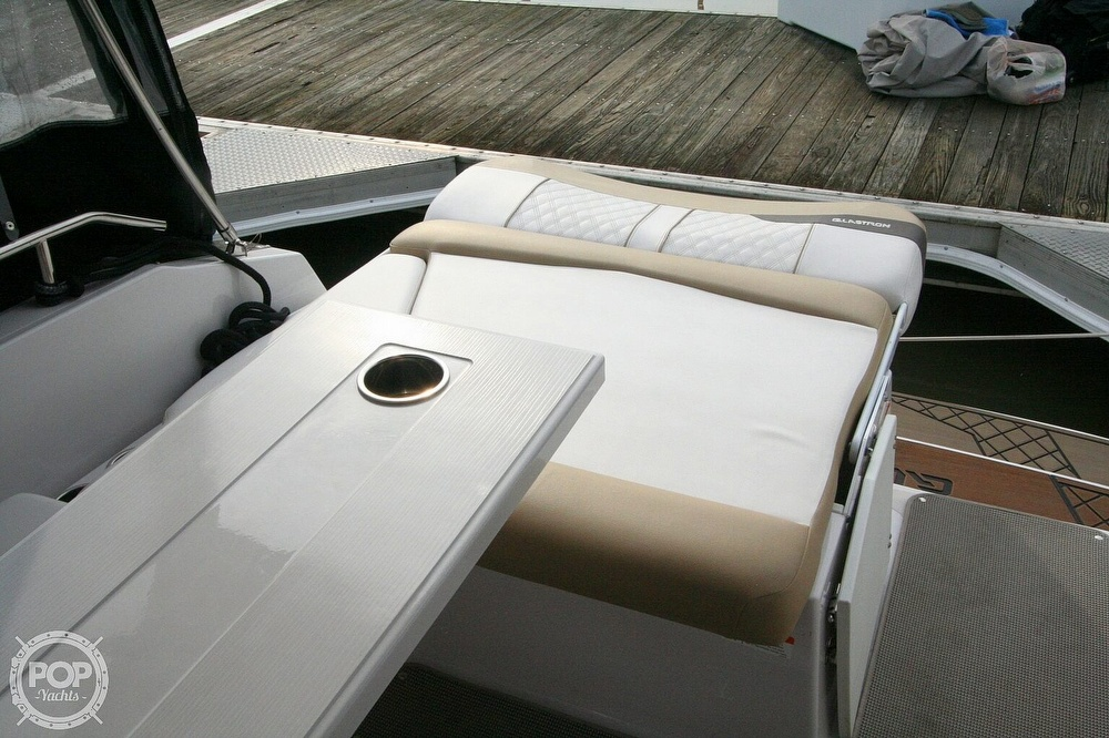 2017 Glastron boat for sale, model of the boat is GS259 & Image # 24 of 40