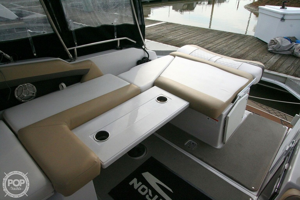 2017 Glastron boat for sale, model of the boat is GS259 & Image # 26 of 40