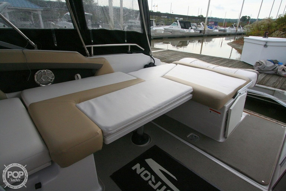 2017 Glastron boat for sale, model of the boat is GS259 & Image # 27 of 40