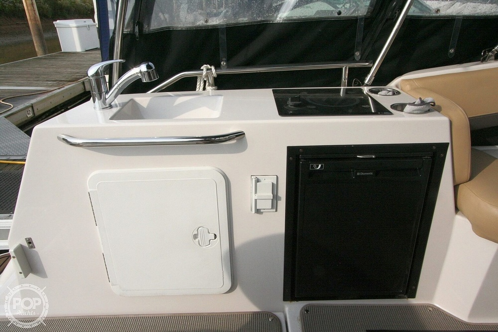 2017 Glastron boat for sale, model of the boat is GS259 & Image # 28 of 40