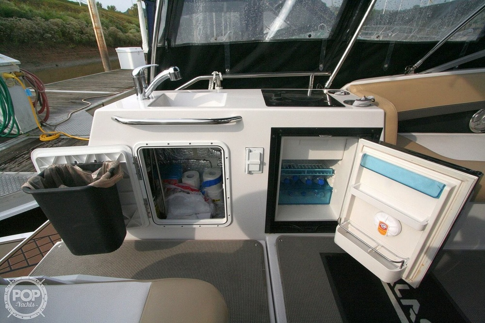 2017 Glastron boat for sale, model of the boat is GS259 & Image # 29 of 40