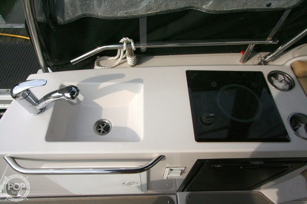 2017 Glastron boat for sale, model of the boat is GS259 & Image # 32 of 40