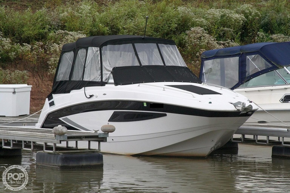 2017 Glastron boat for sale, model of the boat is GS259 & Image # 15 of 40