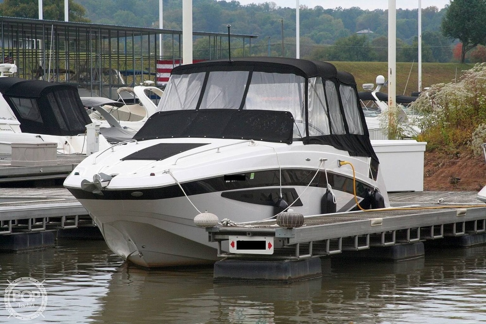 2017 Glastron boat for sale, model of the boat is GS259 & Image # 3 of 40