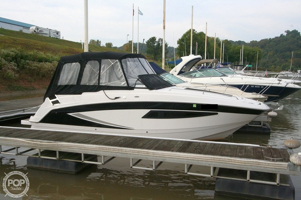 2017 Glastron boat for sale, model of the boat is GS259 & Image # 5 of 40