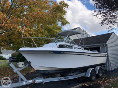 Grady-White Overnighter 20, 20, for sale - $15,900