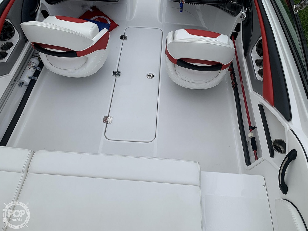 2016 Monterey boat for sale, model of the boat is BF 197 FSX & Image # 15 of 40