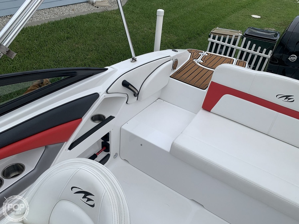 2016 Monterey boat for sale, model of the boat is BF 197 FSX & Image # 17 of 40