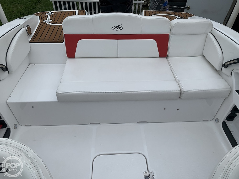2016 Monterey boat for sale, model of the boat is BF 197 FSX & Image # 13 of 40