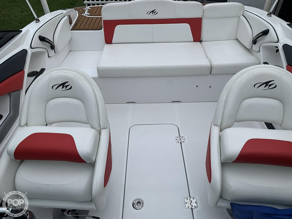 2016 Monterey boat for sale, model of the boat is BF 197 FSX & Image # 12 of 40