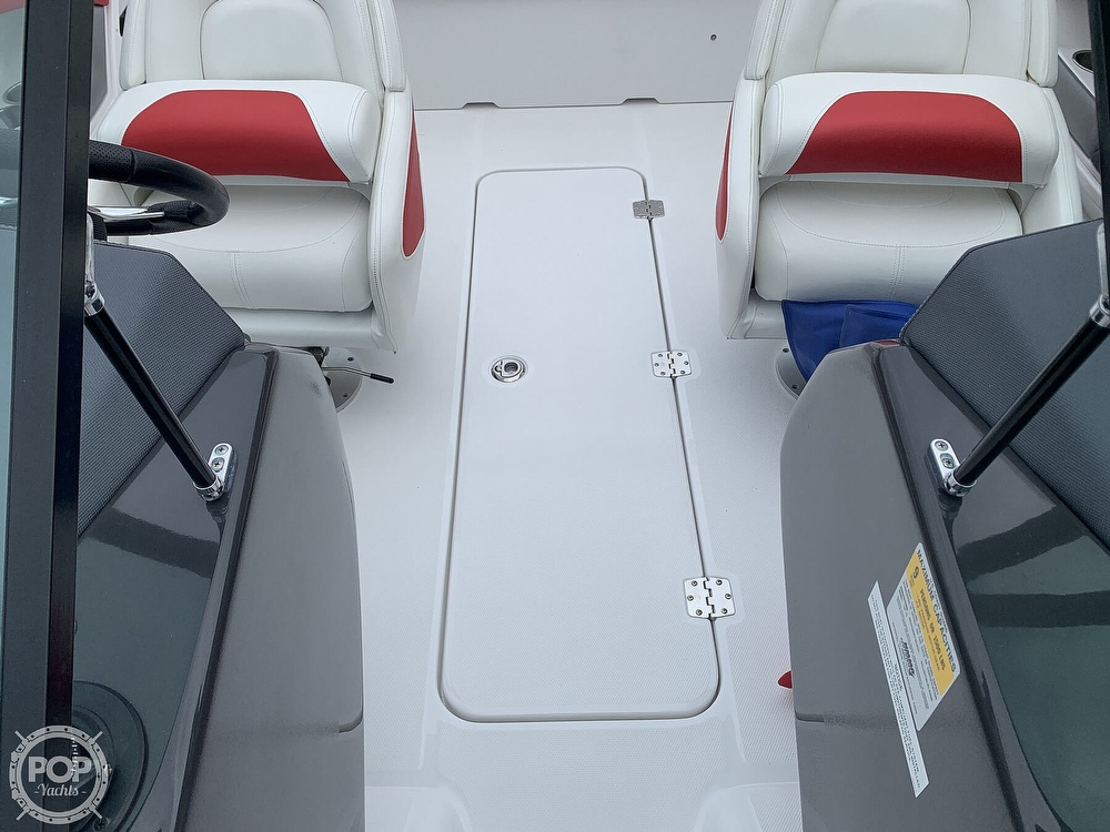 2016 Monterey boat for sale, model of the boat is BF 197 FSX & Image # 14 of 40