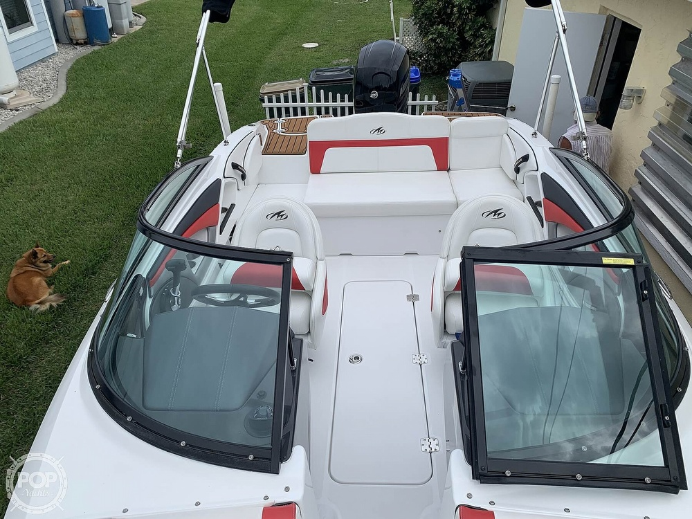 2016 Monterey boat for sale, model of the boat is BF 197 FSX & Image # 11 of 40