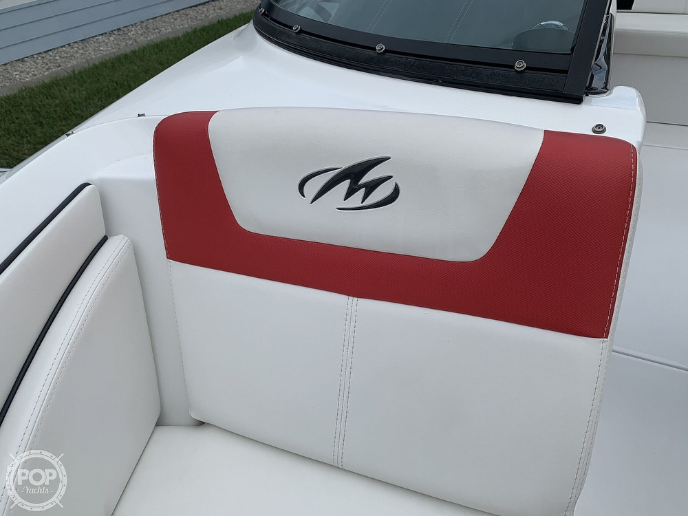 2016 Monterey boat for sale, model of the boat is BF 197 FSX & Image # 20 of 40