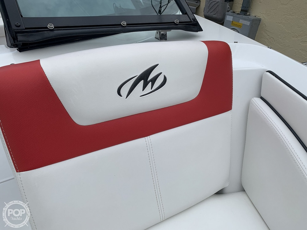 2016 Monterey boat for sale, model of the boat is BF 197 FSX & Image # 21 of 40