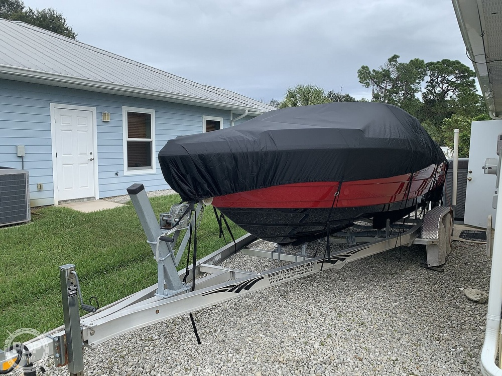 2016 Monterey boat for sale, model of the boat is BF 197 FSX & Image # 5 of 40