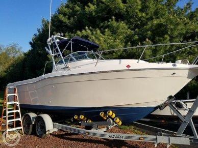 1997 Seaswirl Striper 2600 WA