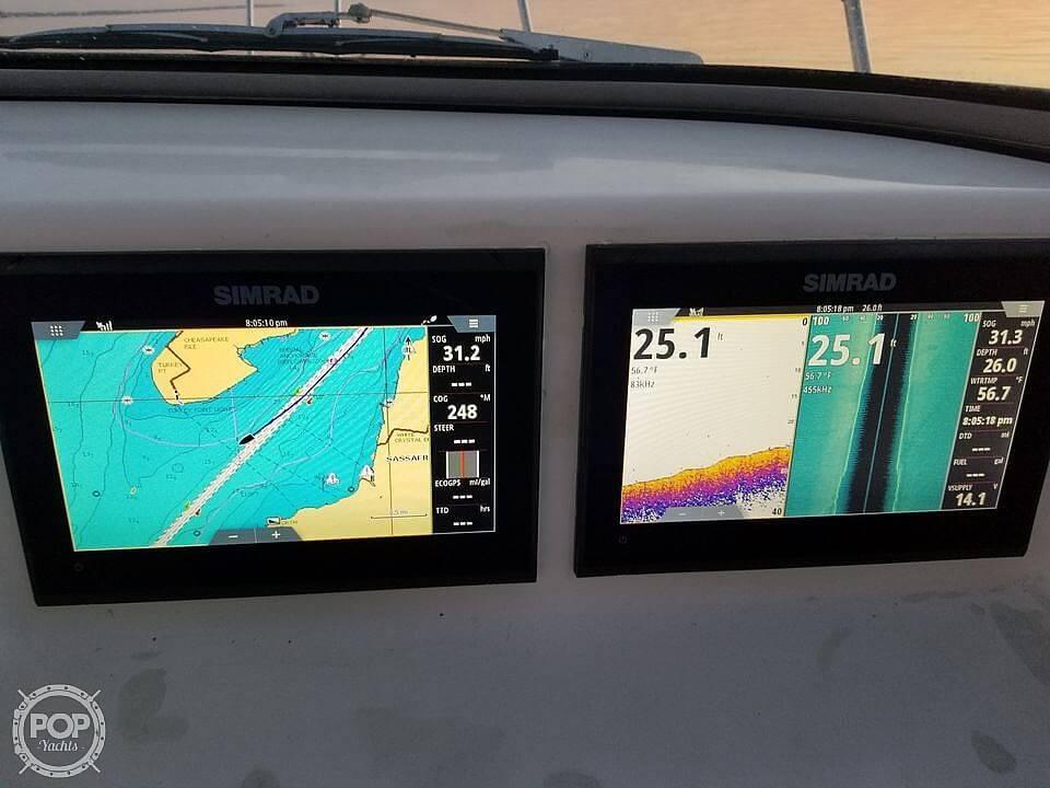 1997 Seaswirl boat for sale, model of the boat is Striper 2600 WA & Image # 23 of 40