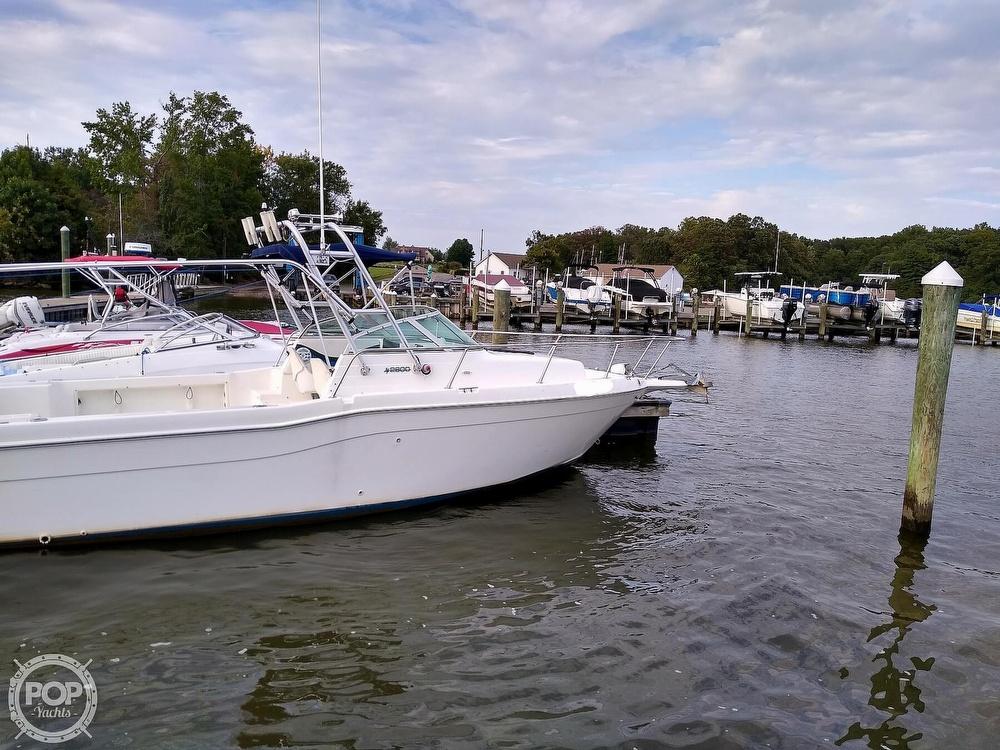 1997 Seaswirl boat for sale, model of the boat is Striper 2600 WA & Image # 11 of 40