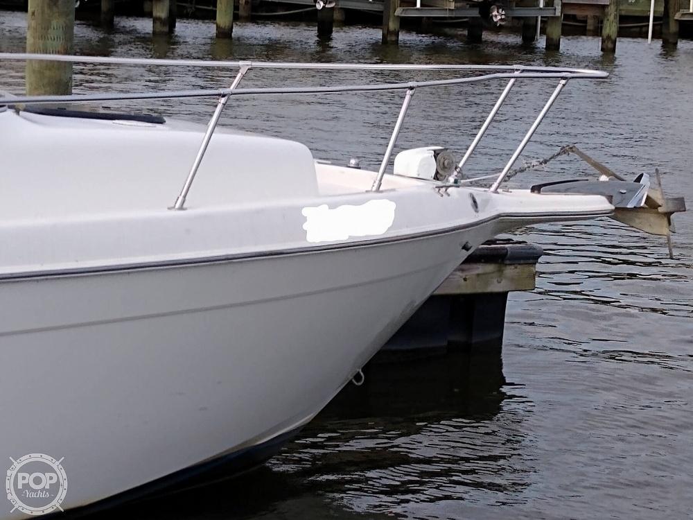 1997 Seaswirl boat for sale, model of the boat is Striper 2600 WA & Image # 14 of 40