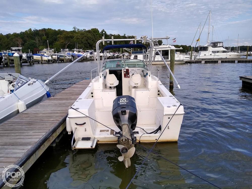 1997 Seaswirl boat for sale, model of the boat is Striper 2600 WA & Image # 17 of 40