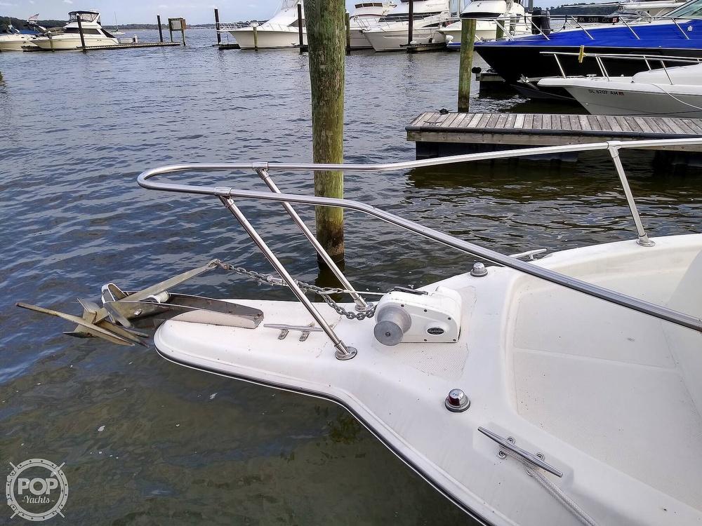 1997 Seaswirl boat for sale, model of the boat is Striper 2600 WA & Image # 20 of 40