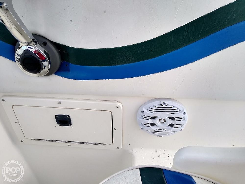 1997 Seaswirl boat for sale, model of the boat is Striper 2600 WA & Image # 28 of 40