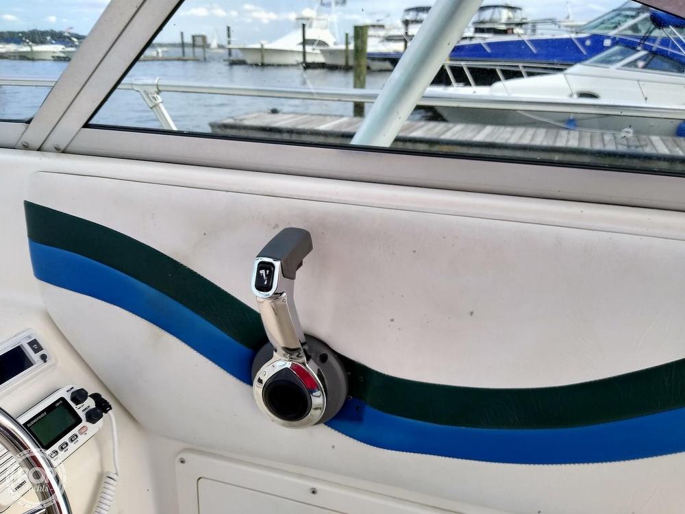 1997 Seaswirl boat for sale, model of the boat is Striper 2600 WA & Image # 29 of 40