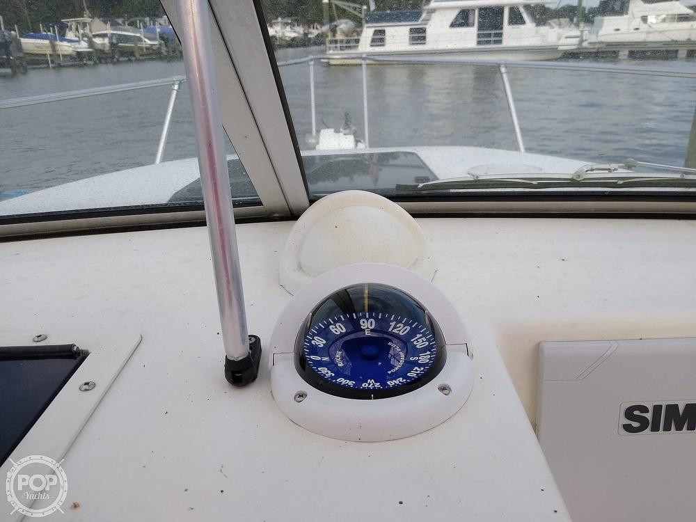 1997 Seaswirl boat for sale, model of the boat is Striper 2600 WA & Image # 27 of 40