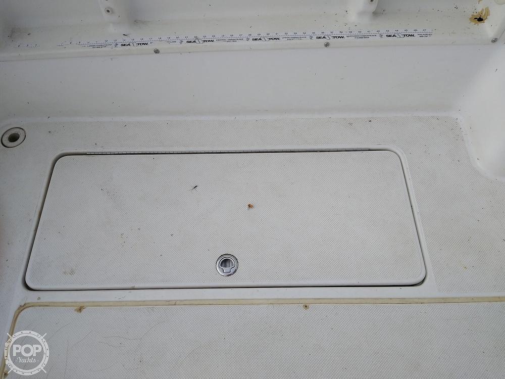 1997 Seaswirl boat for sale, model of the boat is Striper 2600 WA & Image # 36 of 40