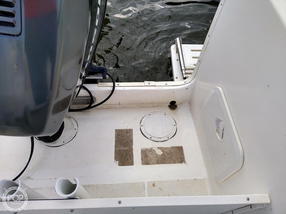 1997 Seaswirl boat for sale, model of the boat is Striper 2600 WA & Image # 40 of 40
