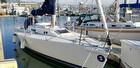 1996 J Boats 105 - #1