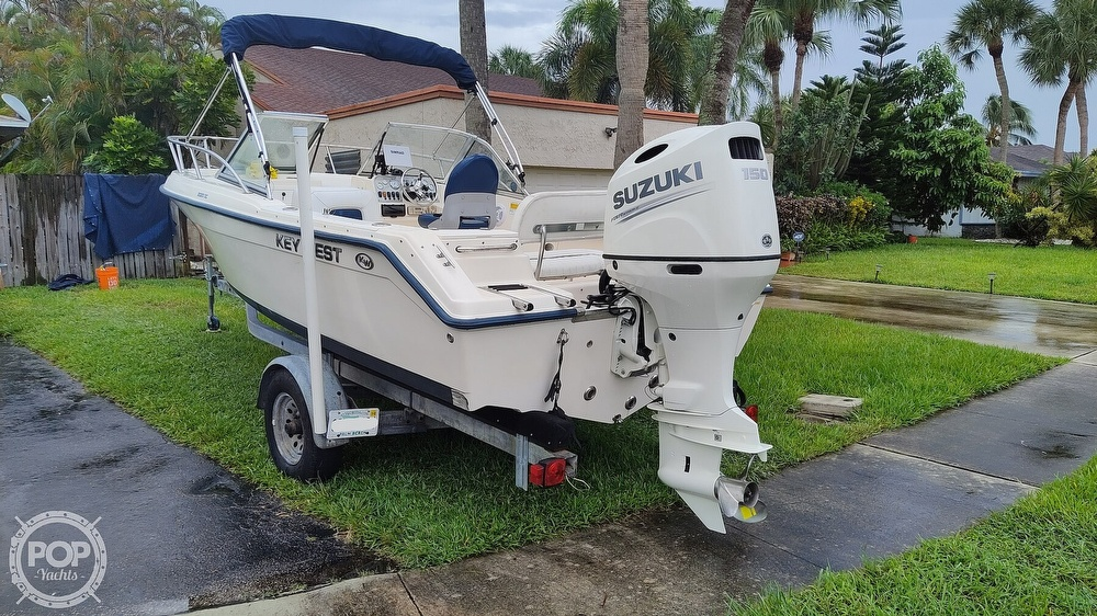 2007 Key West boat for sale, model of the boat is 2020 DC & Image # 2 of 40