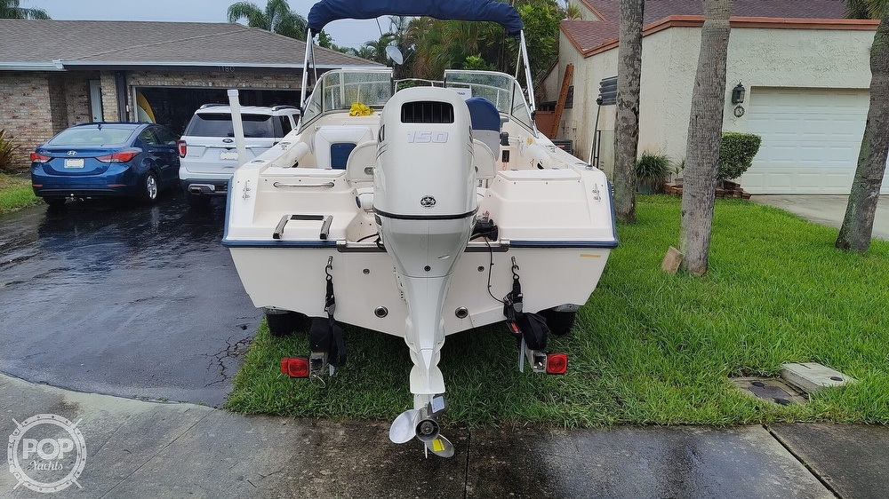 2007 Key West boat for sale, model of the boat is 2020 DC & Image # 3 of 40
