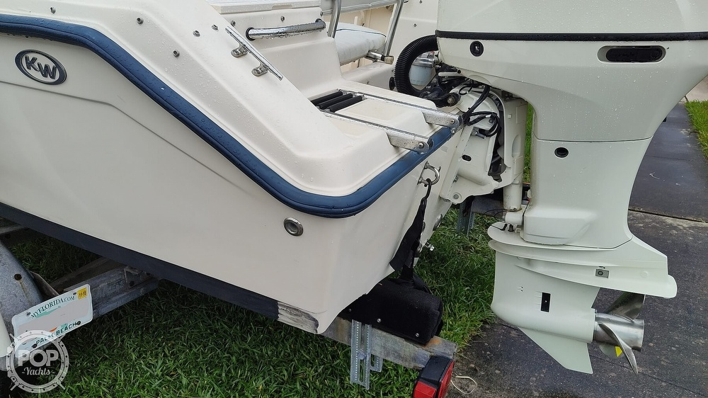 2007 Key West boat for sale, model of the boat is 2020 DC & Image # 16 of 40