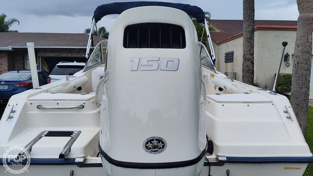 2007 Key West boat for sale, model of the boat is 2020 DC & Image # 22 of 40