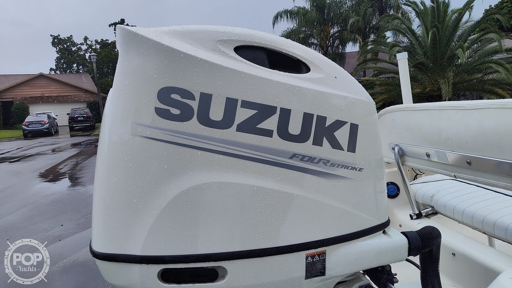 2007 Key West boat for sale, model of the boat is 2020 DC & Image # 26 of 40