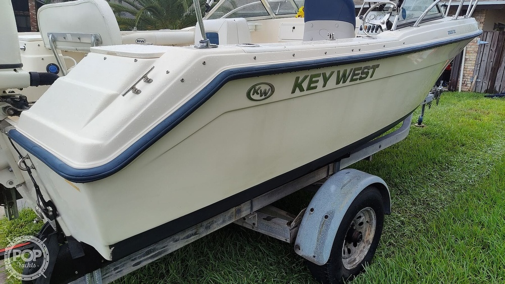 2007 Key West boat for sale, model of the boat is 2020 DC & Image # 36 of 40