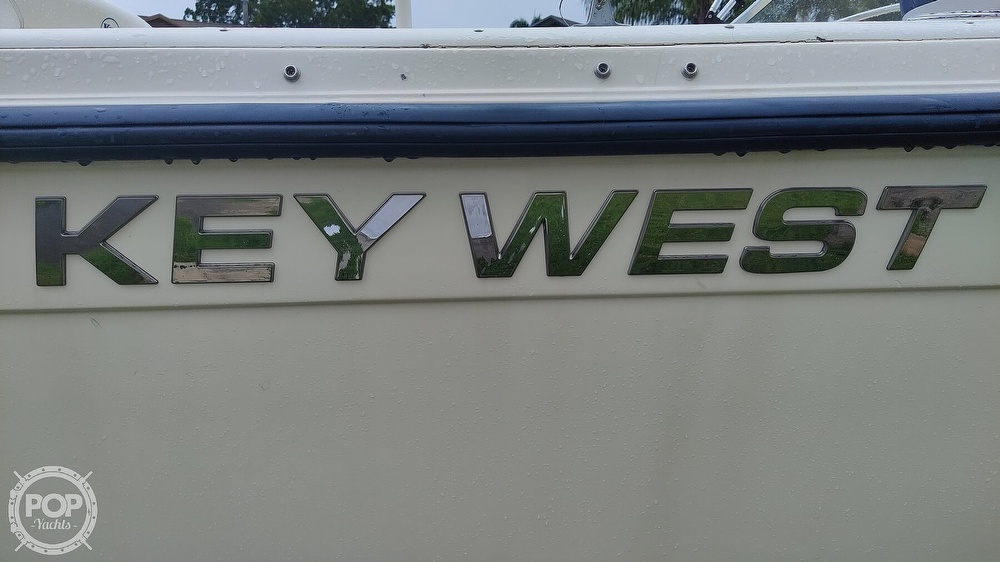 2007 Key West boat for sale, model of the boat is 2020 DC & Image # 37 of 40