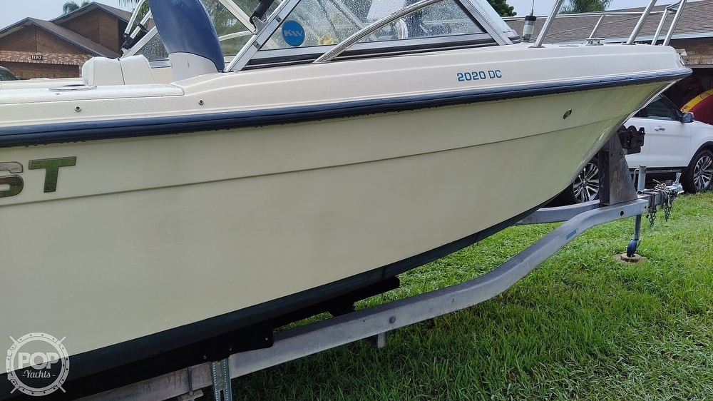 2007 Key West boat for sale, model of the boat is 2020 DC & Image # 38 of 40