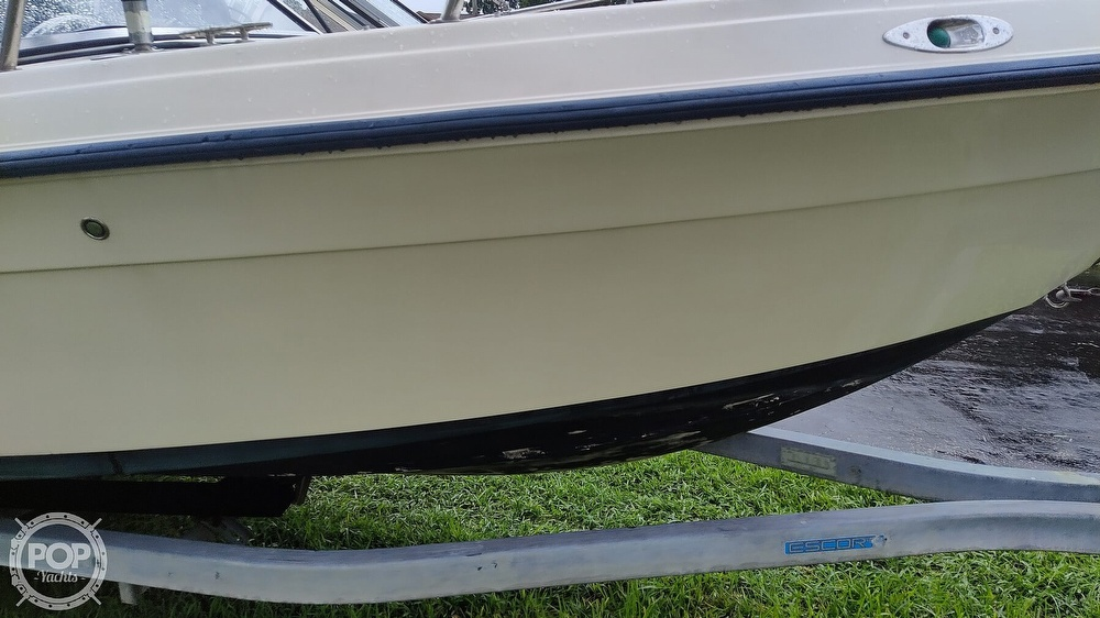 2007 Key West boat for sale, model of the boat is 2020 DC & Image # 40 of 40