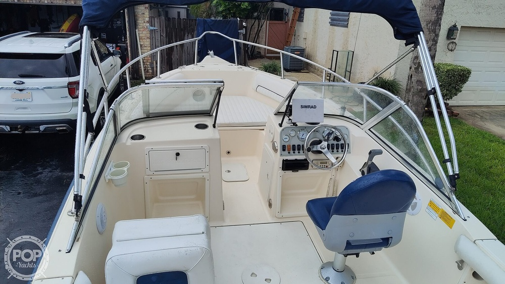 2007 Key West boat for sale, model of the boat is 2020 DC & Image # 6 of 40