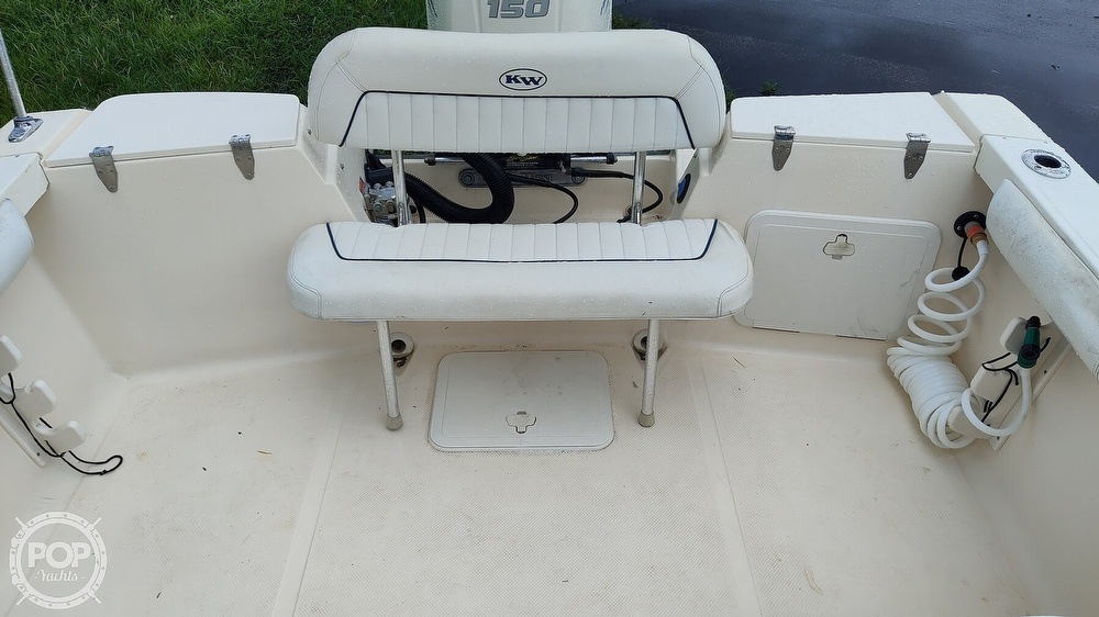 2007 Key West boat for sale, model of the boat is 2020 DC & Image # 8 of 40