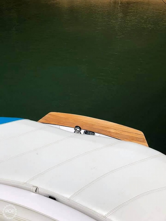 2000 Correct Craft boat for sale, model of the boat is 210 Super Air Nautique & Image # 10 of 25